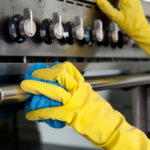 Save Energy with Oven Cleaning Tips