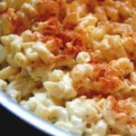 Deviled Egg Pasta Salad Recipe