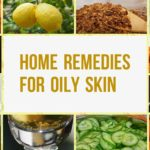 Oily Skin Remedies and Cures
