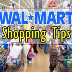 Simple Walmart Shopping Tips