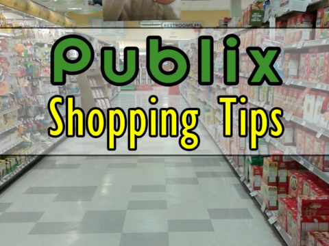 Public Shopping Tips