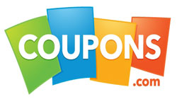 Coupons.com Print Now
