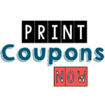 Print Coupons Online Right Here