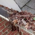 Make Your Own DIY Gutter Guard