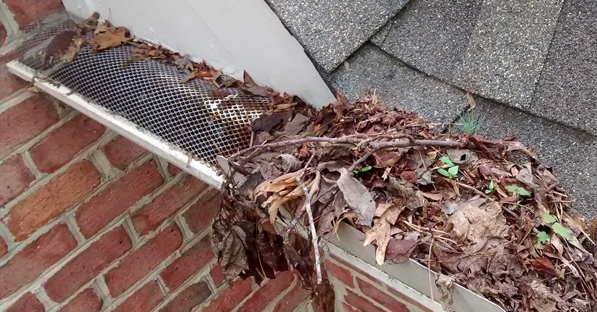 Make your own diy gutter guard frugal living for life solutioingenieria Image collections
