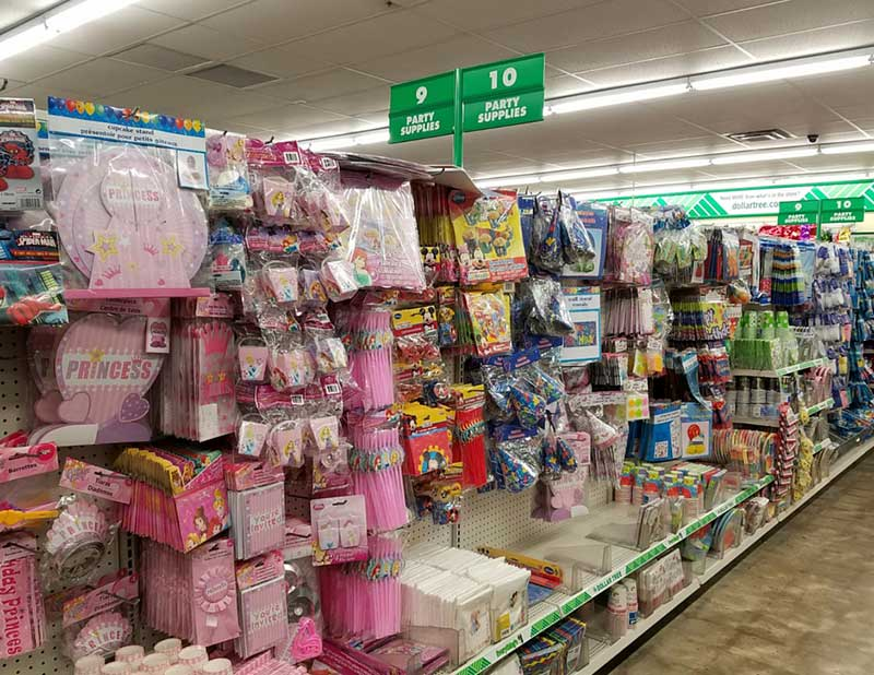 11 Best Items to Buy When Dollar Tree Shopping - Frugal ...