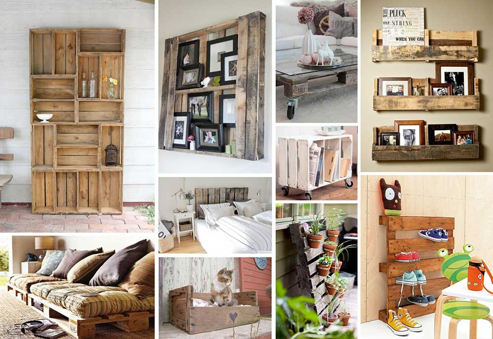 Creative Furniture Ideas