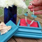 Make a DIY Jewelry Box in 2 Steps