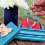 Make a DIY Jewelry Box in 3 Steps