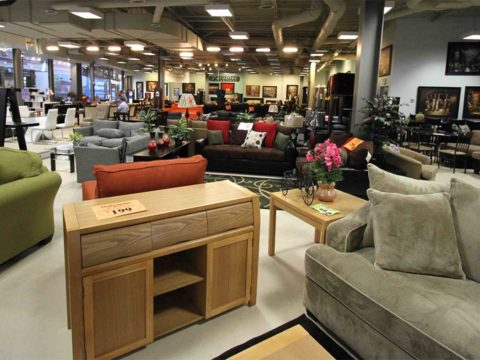 Discount Furniture Deals