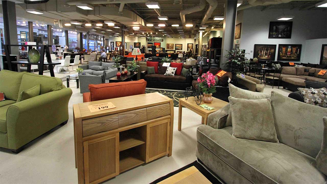 10 ways to find the best furniture deals frugal living