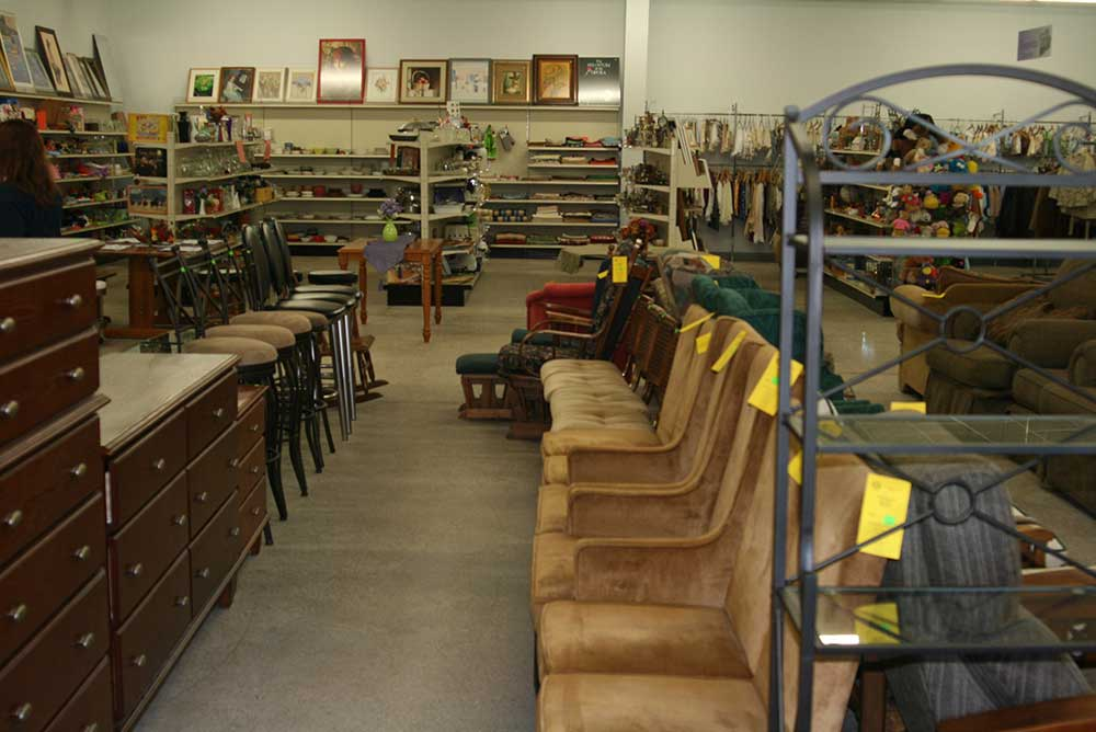 Furniture Consignment Stores