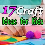 17 Simple DIY Crafts for Kids