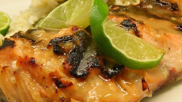 Margarita Salmon