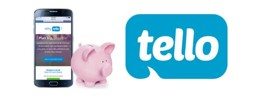 Tello Mobile