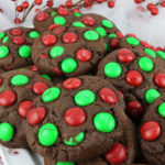 Make Christmas Cookies with 4 Ingredients