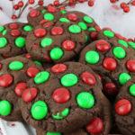 Make Christmas Cookies with 4 Ingredients